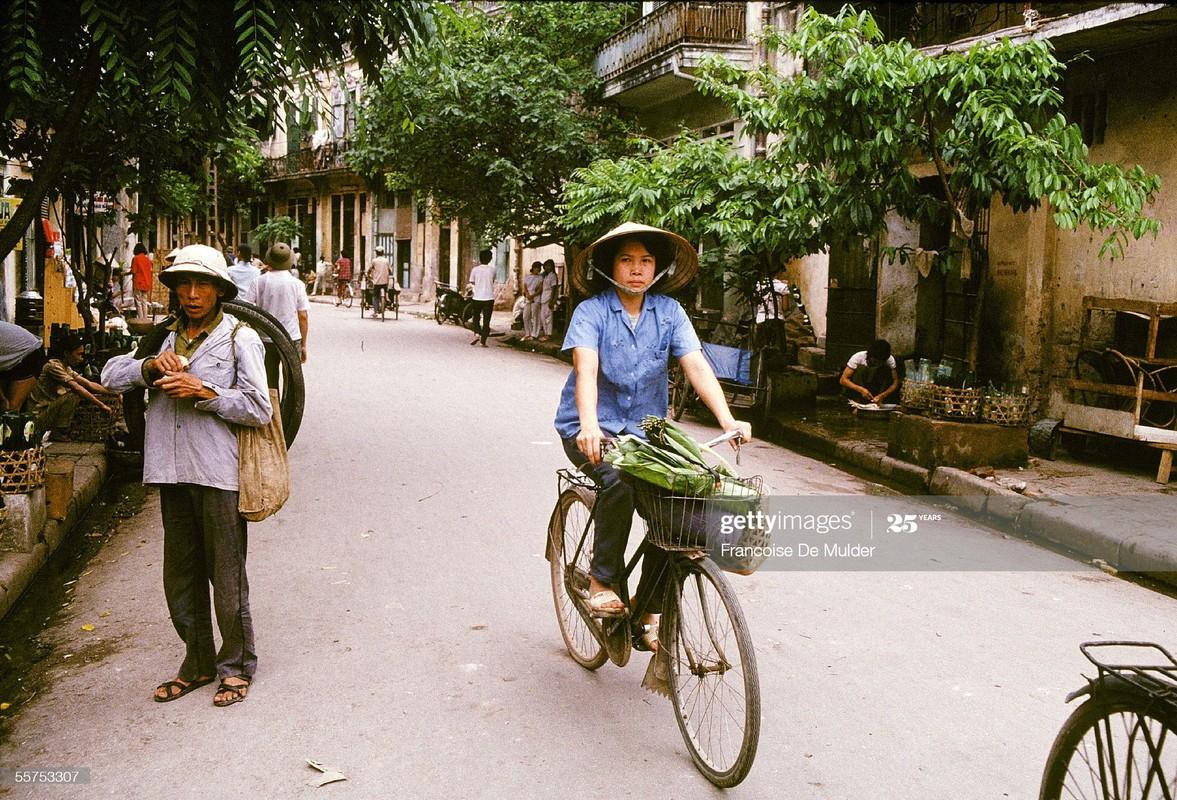 """Ha Noi nam 1989 cuc """"chat"""" qua anh cua phong vien Phap-Hinh-8"""