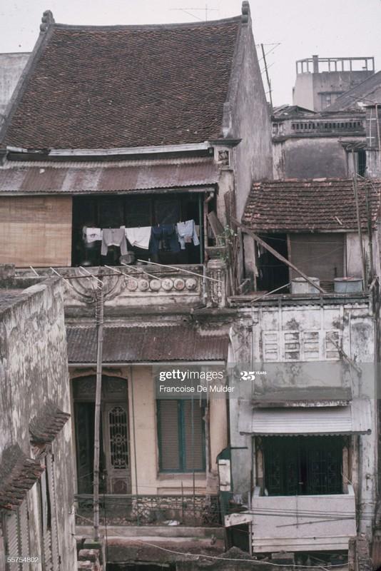 """Ha Noi nam 1989 cuc """"chat"""" qua anh cua phong vien Phap-Hinh-9"""
