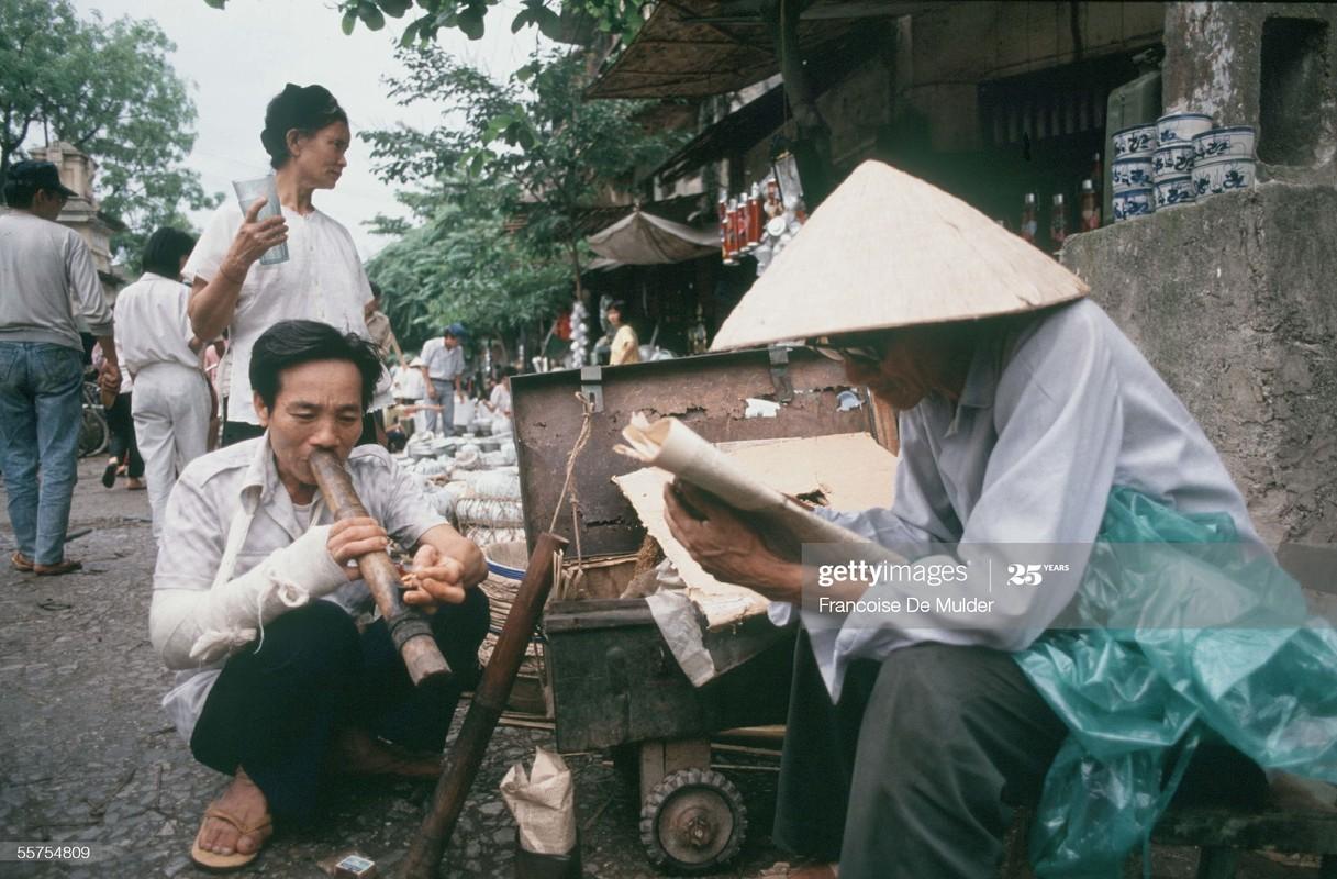 """Chan dung day """"than thai"""" cua nguoi Ha Noi nam 1989-Hinh-2"""