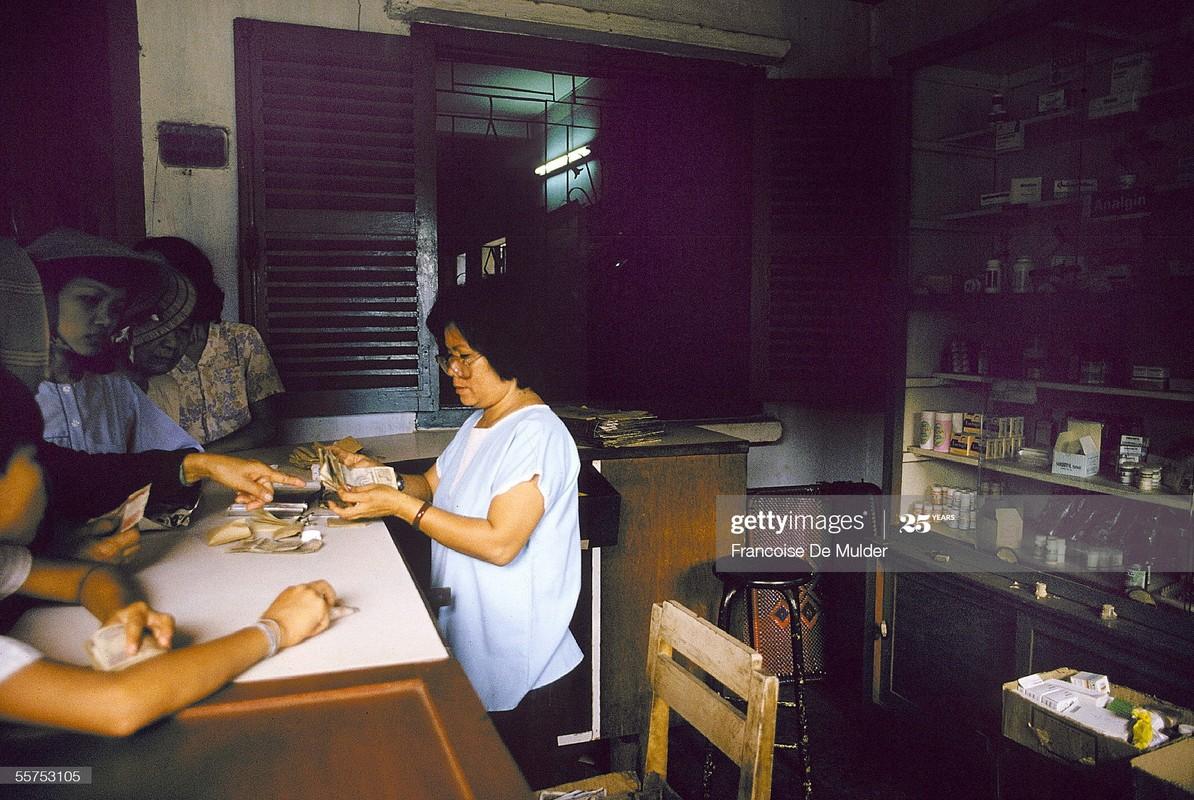"""Chan dung day """"than thai"""" cua nguoi Ha Noi nam 1989-Hinh-4"""