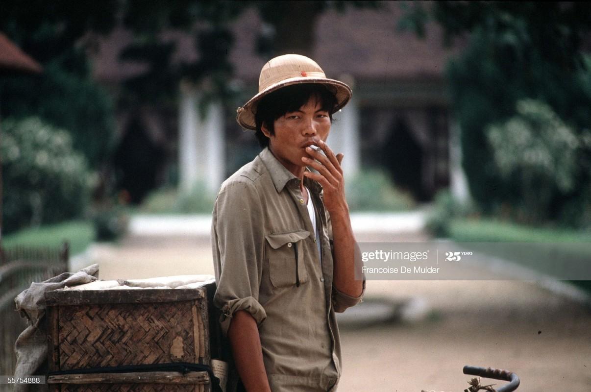 """Chan dung day """"than thai"""" cua nguoi Ha Noi nam 1989-Hinh-8"""