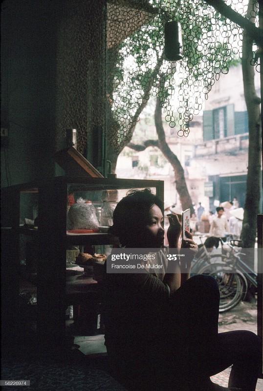 """Chan dung day """"than thai"""" cua nguoi Ha Noi nam 1989"""
