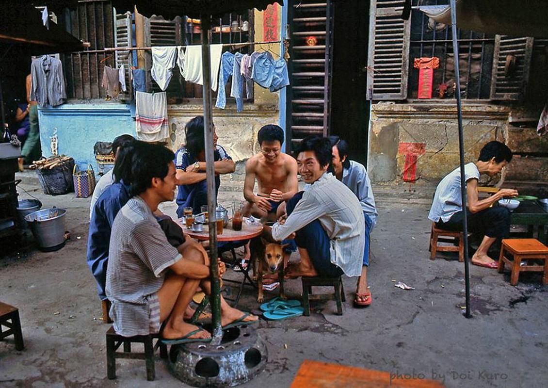 "Phong cach ""chat lu"" cua ca phe via he Sai Gon 30 nam truoc-Hinh-6"