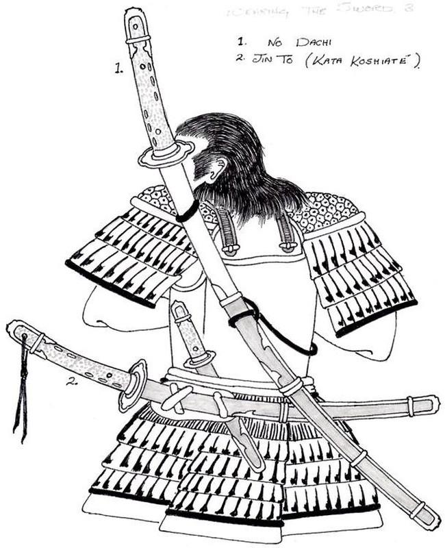 Kham pha loai kiem dai nhat trong lich su Nhat Ban-Hinh-5
