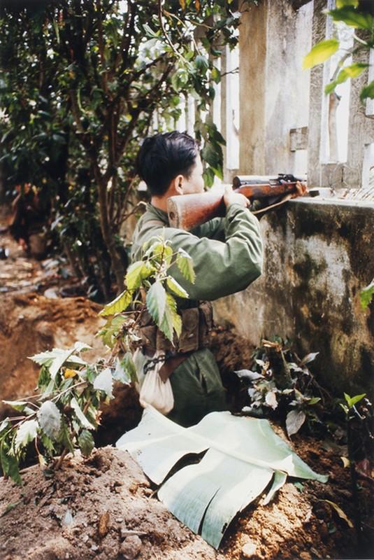 Anh cuc hiem ve chien si giai phong trong tran Mau Than 1968 o Hue-Hinh-4