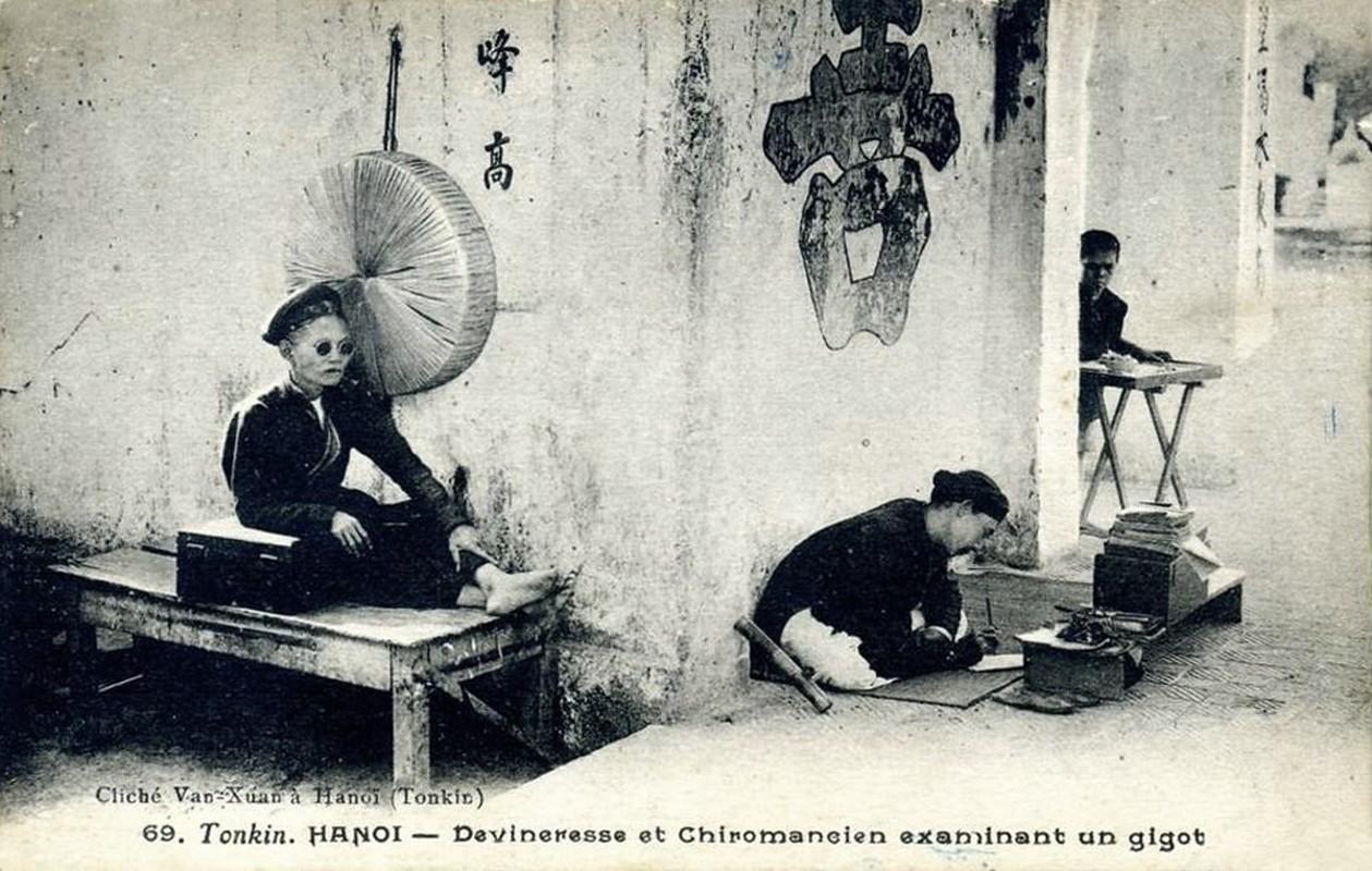 Nhung nghe chi co o Viet Nam xua, nay da tuyet tich-Hinh-3
