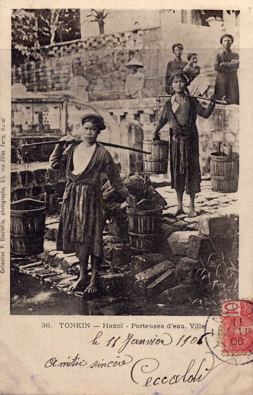 Nhung nghe chi co o Viet Nam xua, nay da tuyet tich-Hinh-6