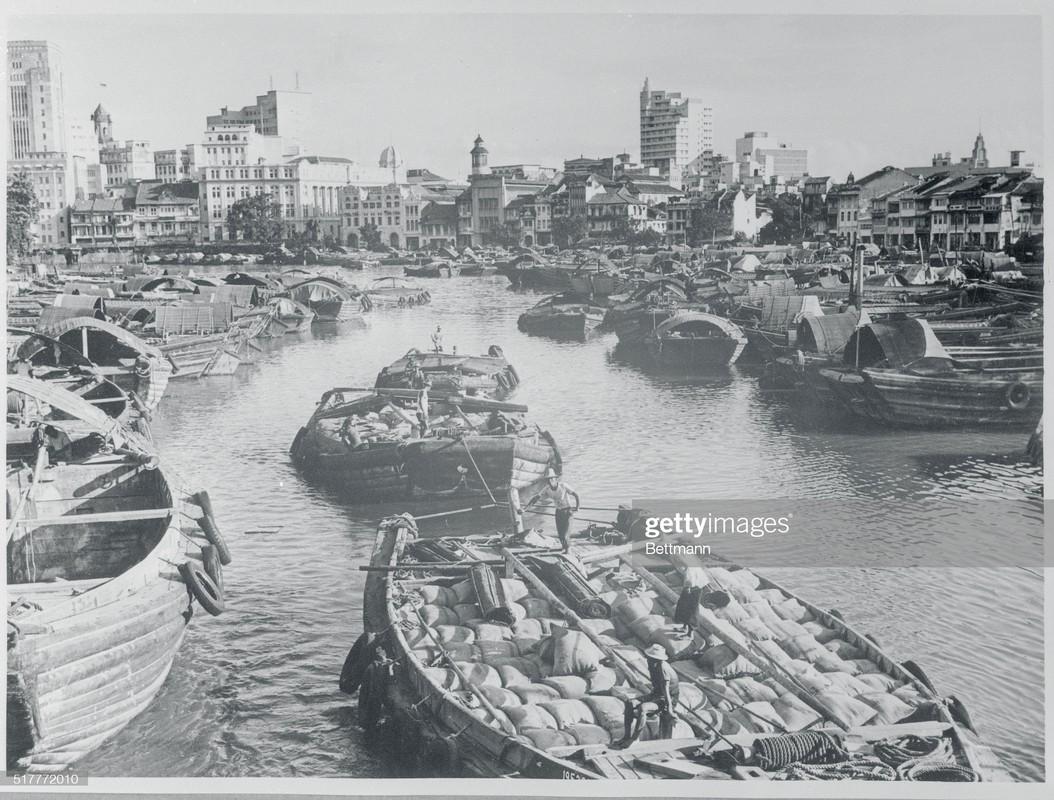 """Lang chai"" Singapore thap nien 1960 qua ong kinh quoc te (2)"