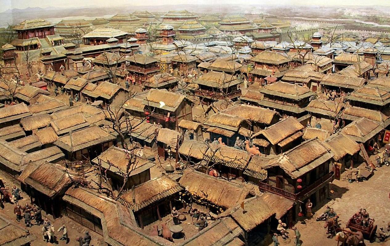 An so lich su ve vuong trieu dau tien cua Trung Hoa-Hinh-3