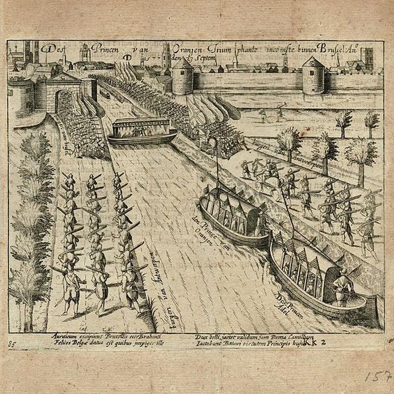 Chuyen khong the tin noi trong tran vay thanh Antwerp nam 1585-Hinh-4