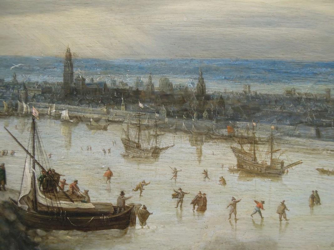 Chuyen khong the tin noi trong tran vay thanh Antwerp nam 1585-Hinh-5