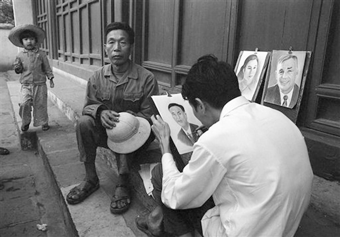 Nhung khoanh khac binh yen o ho Guom nam 1973-Hinh-6
