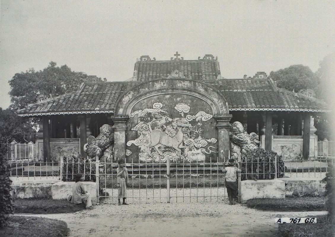 Hinh doc ve lang Cha Ca o Sai Gon thap nien 1920-Hinh-2