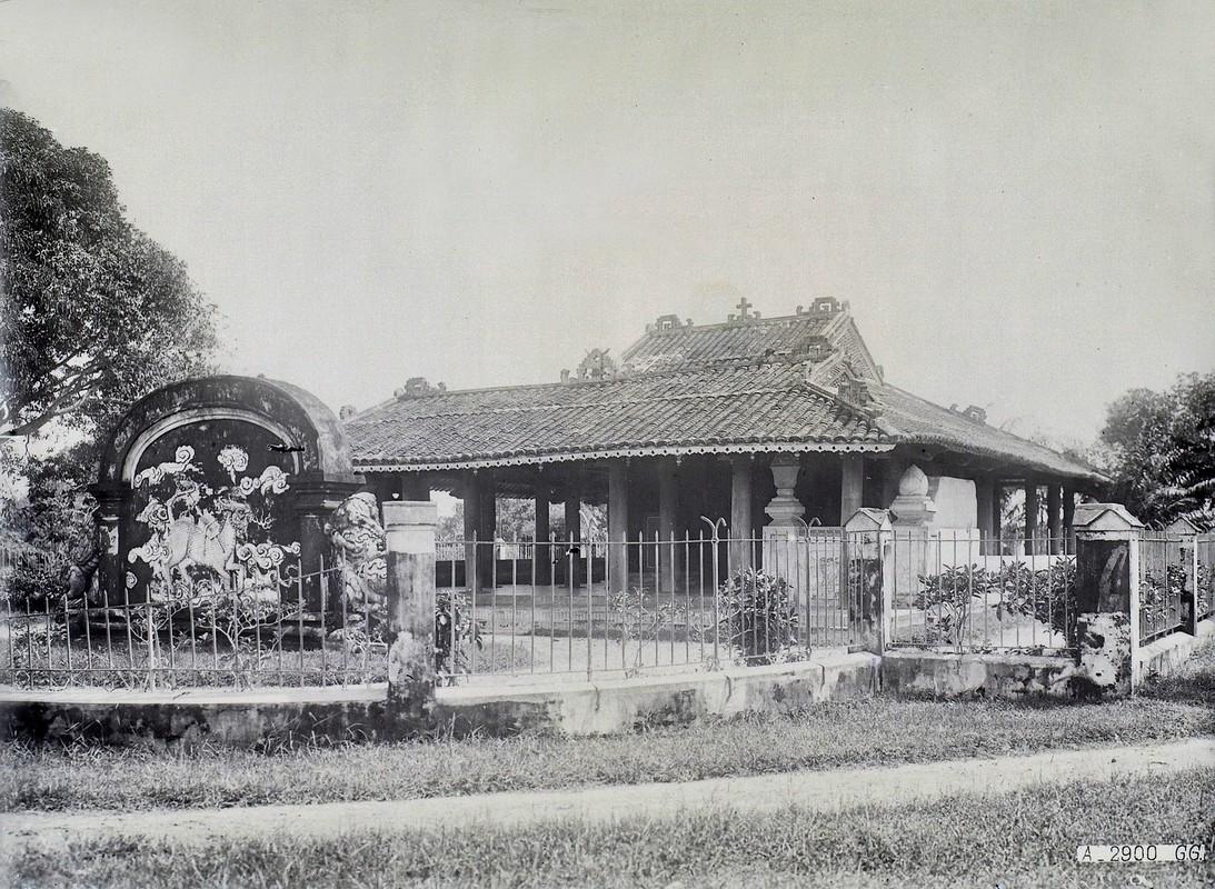 Hinh doc ve lang Cha Ca o Sai Gon thap nien 1920-Hinh-3