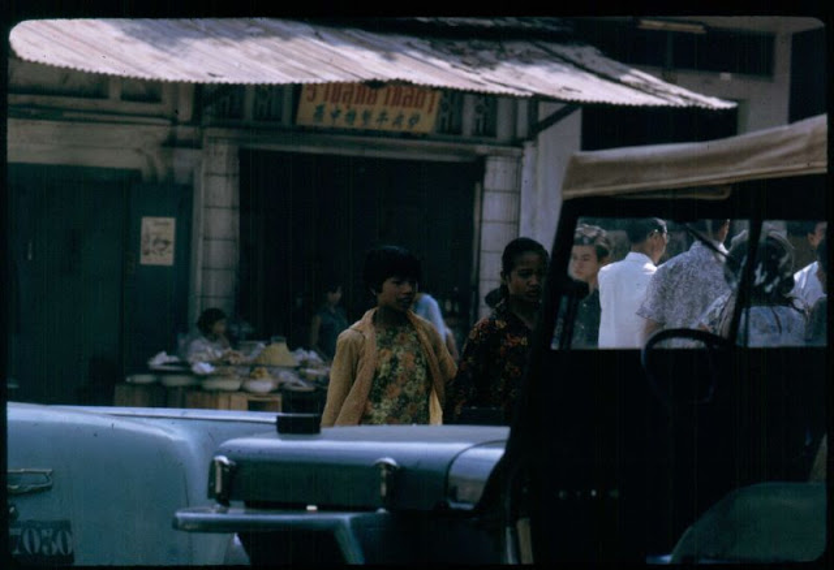 Tan muc cuoc song o thu do Vieng Chan cua Lao thap nien 1960-Hinh-10
