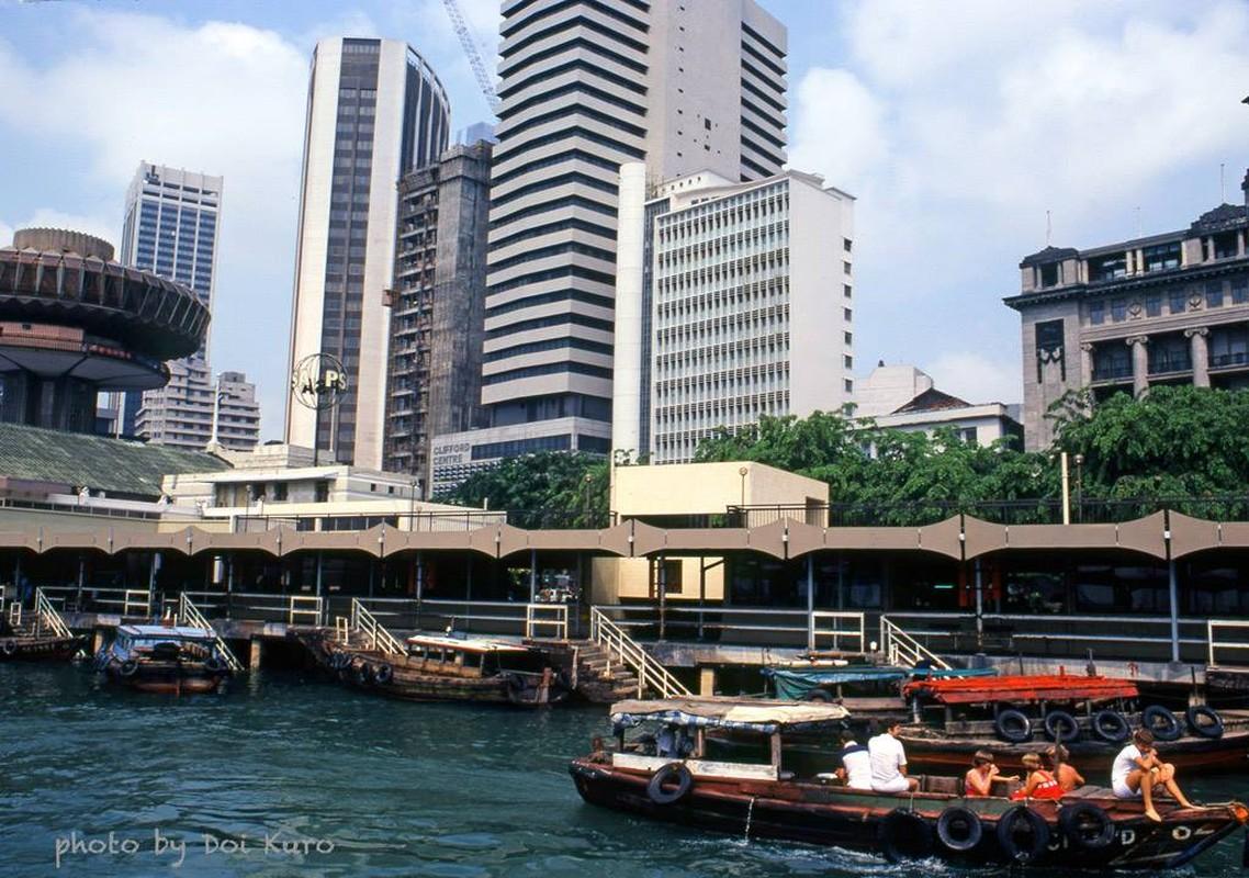 Ngay ngat voi muon mau cuoc song o Singapore nam 1979-Hinh-3