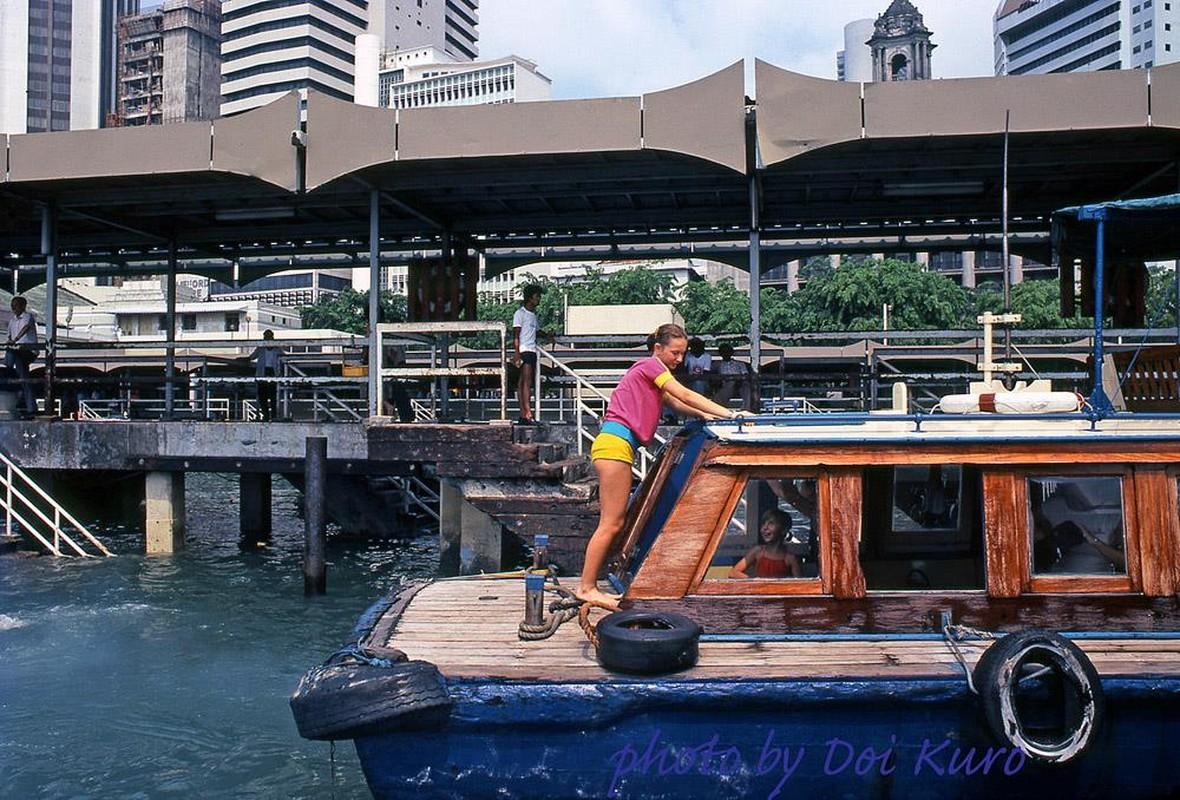 Ngay ngat voi muon mau cuoc song o Singapore nam 1979-Hinh-4