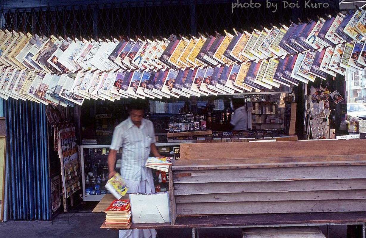Ngay ngat voi muon mau cuoc song o Singapore nam 1979-Hinh-8