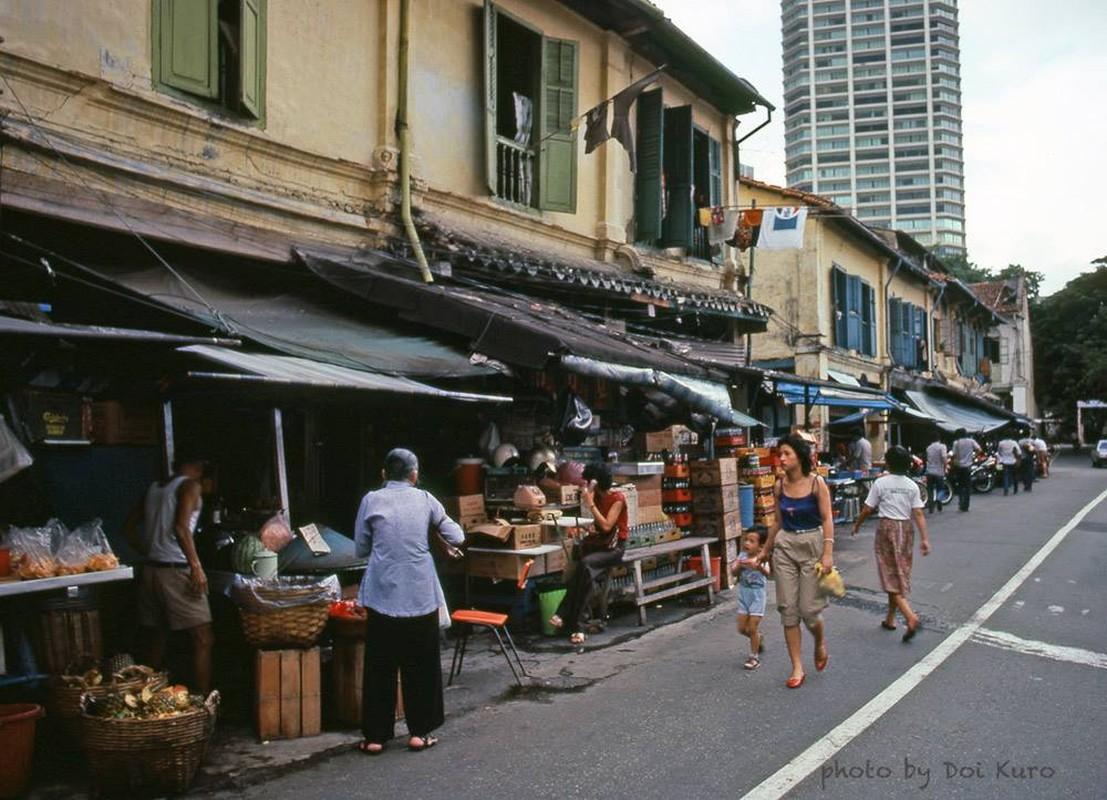 Ngay ngat voi muon mau cuoc song o Singapore nam 1979-Hinh-9