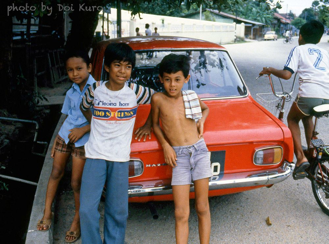 "Cuoc song o ""hon dao ngoc"" tru danh Malaysia nam 1984-Hinh-10"