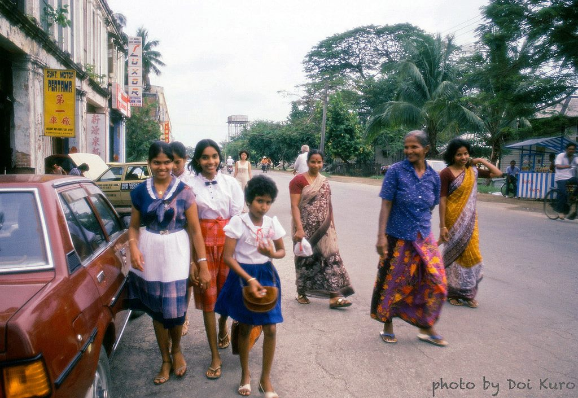 "Cuoc song o ""hon dao ngoc"" tru danh Malaysia nam 1984-Hinh-11"