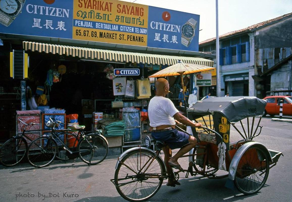 "Cuoc song o ""hon dao ngoc"" tru danh Malaysia nam 1984-Hinh-2"