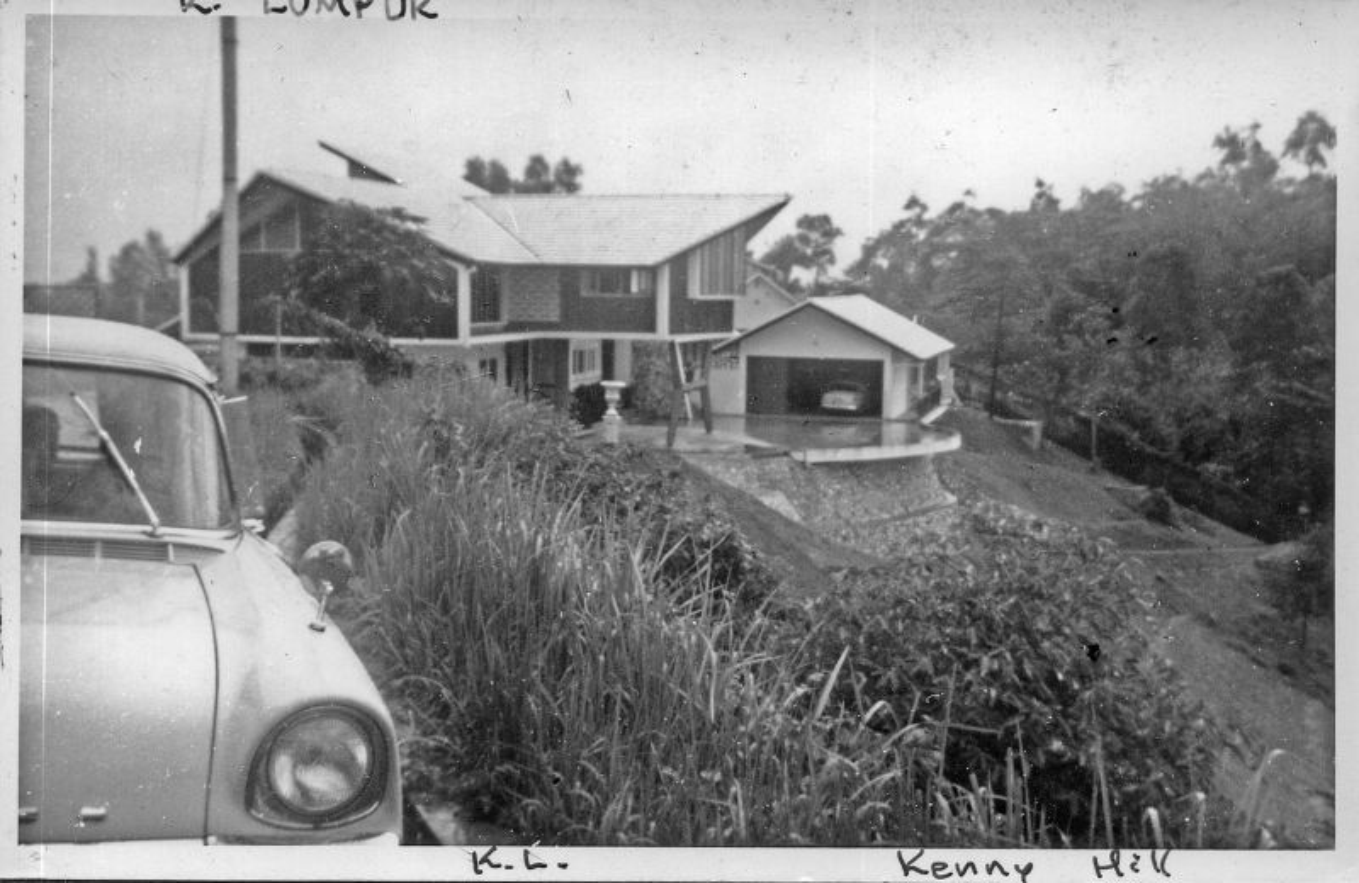 Khung canh trang le o thu do Malaysia nam 1961-1962-Hinh-11