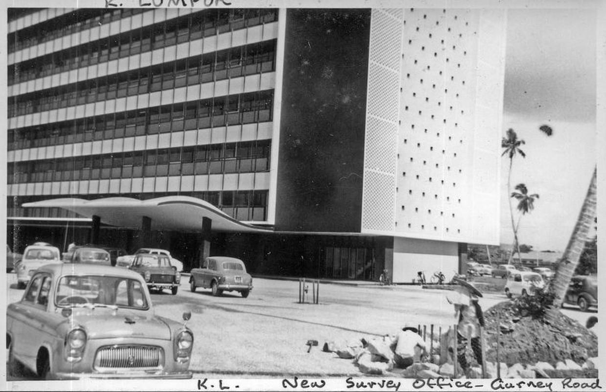 Khung canh trang le o thu do Malaysia nam 1961-1962-Hinh-3