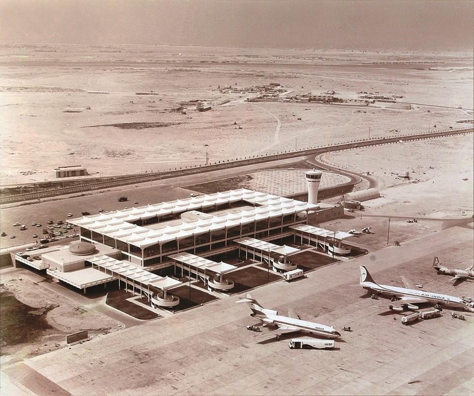 Khong ngo thanh pho noi tieng nhat UAE thap nien 1950-1960 don so nhu vay-Hinh-6