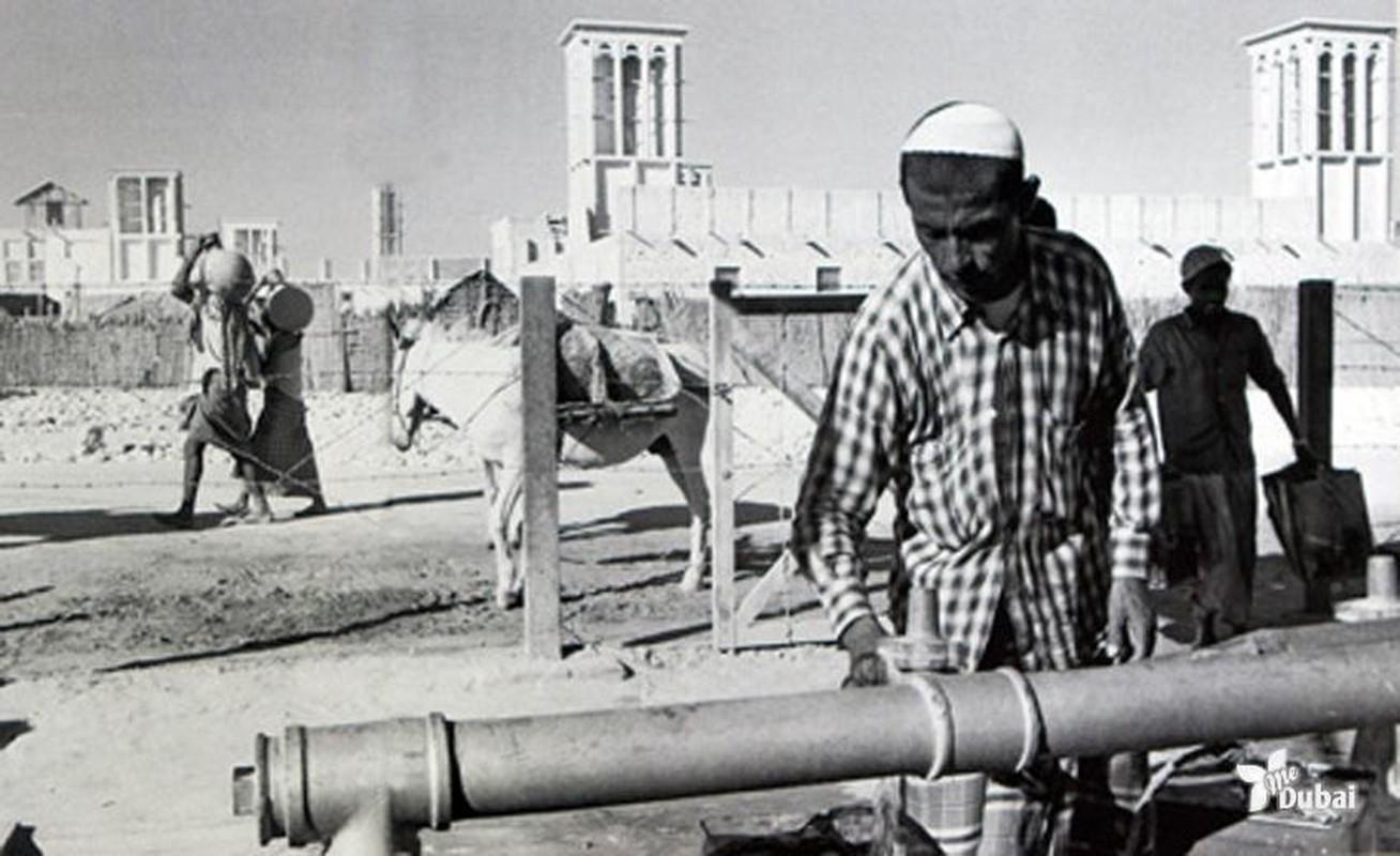Khong ngo thanh pho noi tieng nhat UAE thap nien 1950-1960 don so nhu vay-Hinh-7