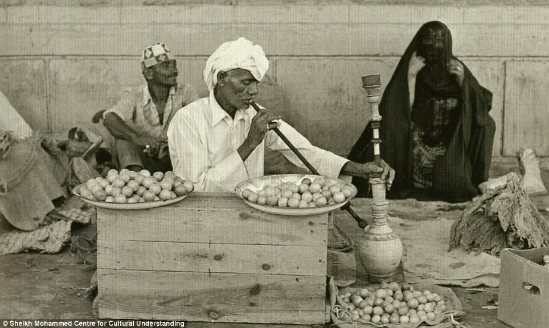 Khong ngo thanh pho noi tieng nhat UAE thap nien 1950-1960 don so nhu vay-Hinh-9