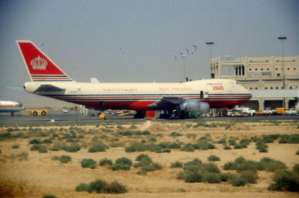 Soi cuoc song trong mo o thanh pho noi tieng nhat UAE thap nien 1980-Hinh-14