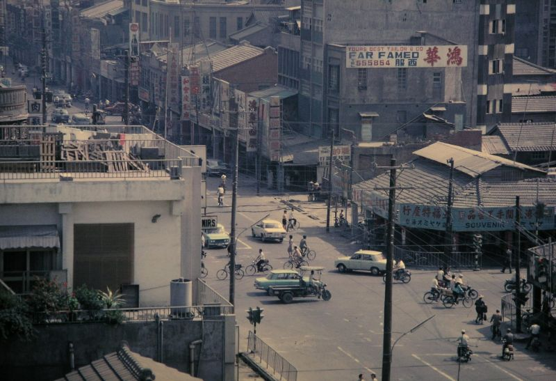 Bo anh chat lu ve cuoc song o Dai Loan thap nien 1970-Hinh-4
