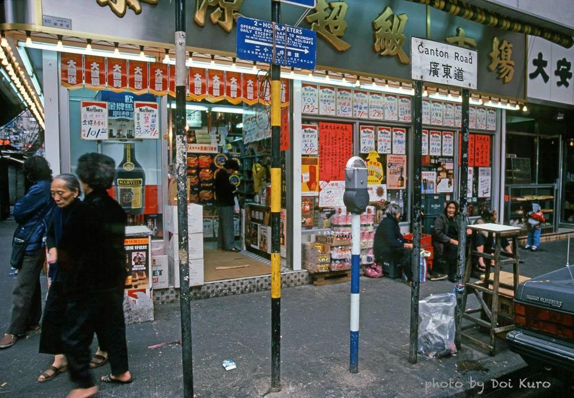 Hong Kong nam 1984 song dong qua ong kinh nguoi Nhat-Hinh-5