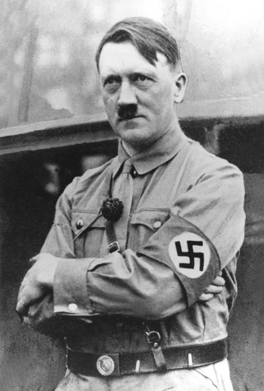 Tinh tiet gay can vu am sat hut Hitler tai quan bia nam 1939