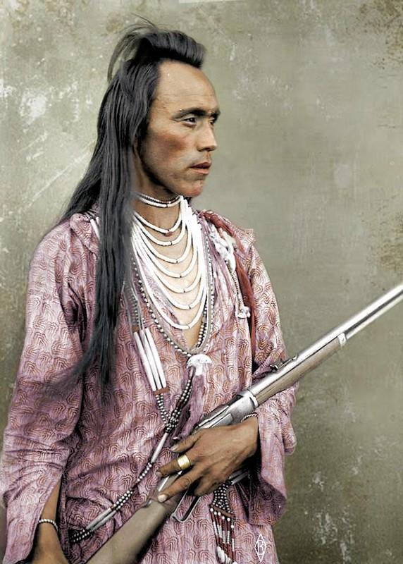 Anh mau cuc dep: Chan dung nguoi da do mot the ky truoc-Hinh-4