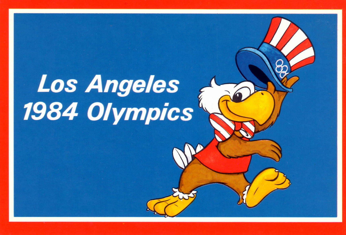 "Vi sao Lien Xo ""tay chay"" Olympic nam 1984?"