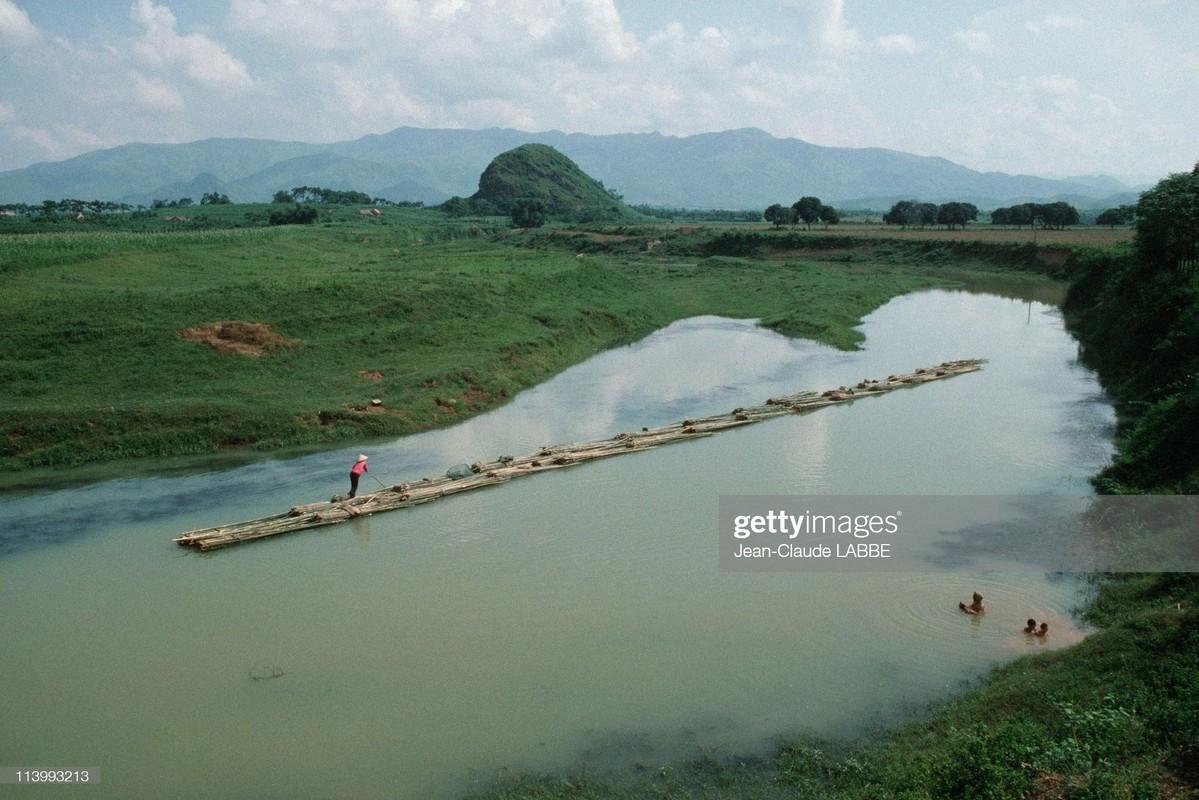 Ngam loat anh sieu doc la ve ba mien Viet Nam nam 1994-Hinh-7