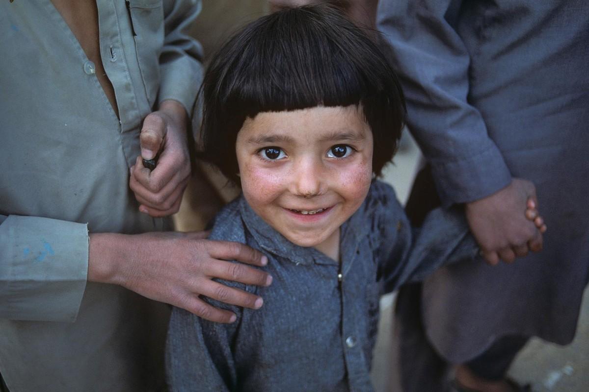 Anh cuc hiem ve cuoc song binh yen o Afghanistan thap nien 1990-Hinh-13