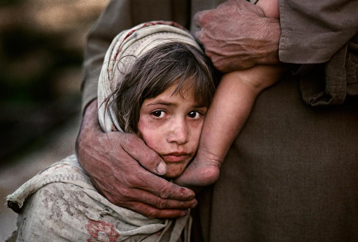 Anh cuc hiem ve cuoc song binh yen o Afghanistan thap nien 1990-Hinh-16