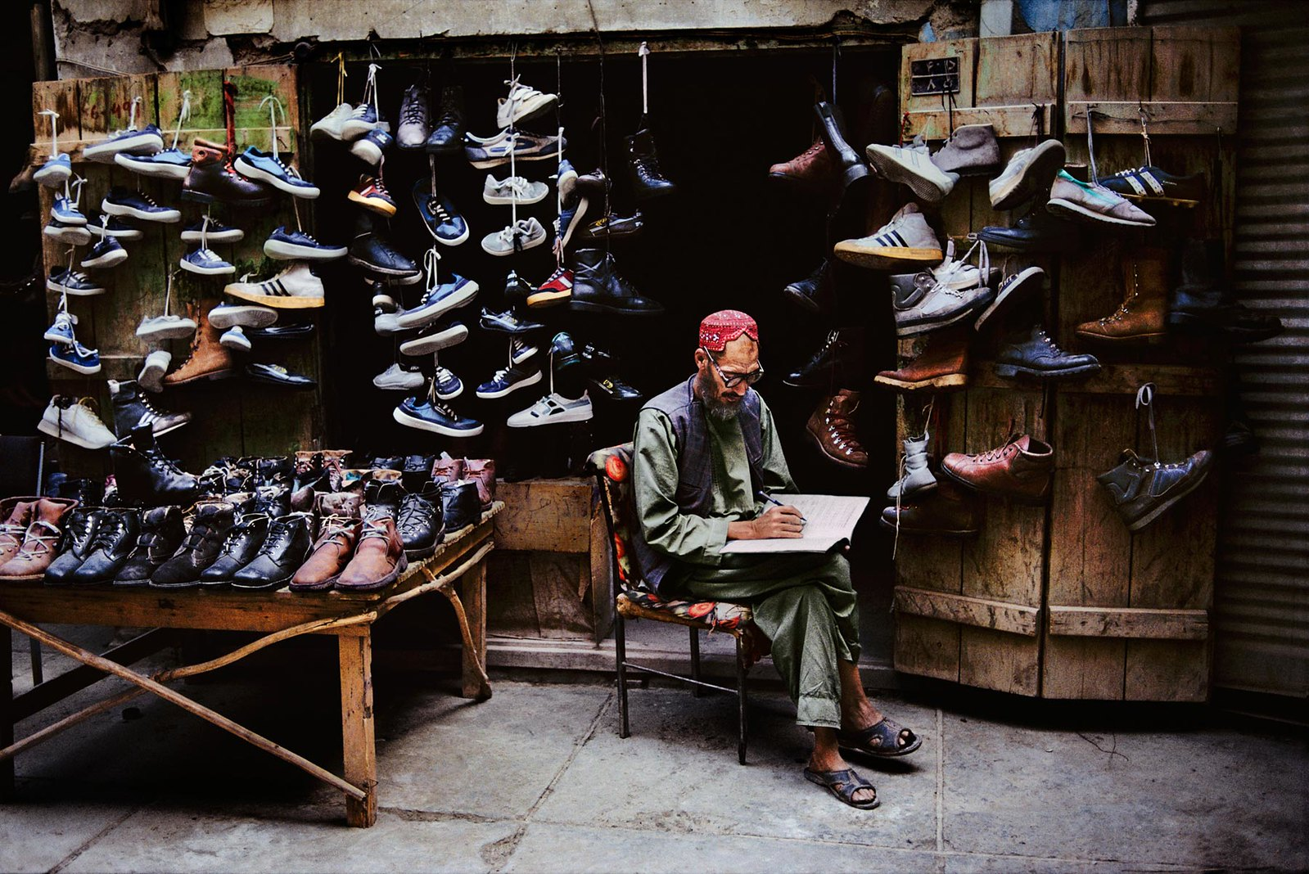Anh cuc hiem ve cuoc song binh yen o Afghanistan thap nien 1990-Hinh-3