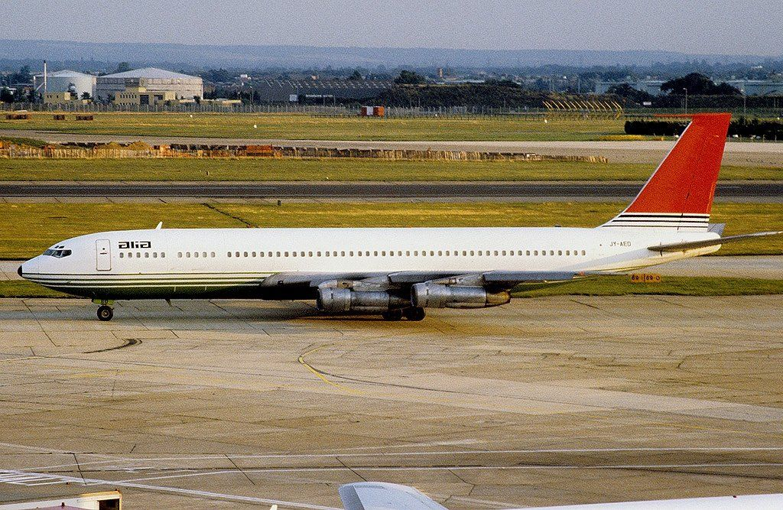 Lat lai tham kich Boeing 707 no tung khien ca TG bang hoang