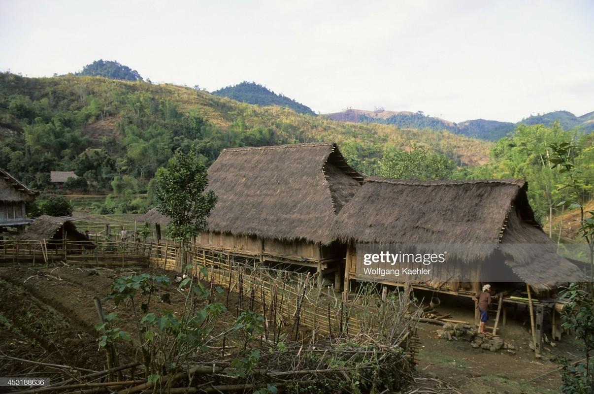 Dep ngat ngay khung canh hoang so cua Hoa Binh nam 1992-Hinh-3