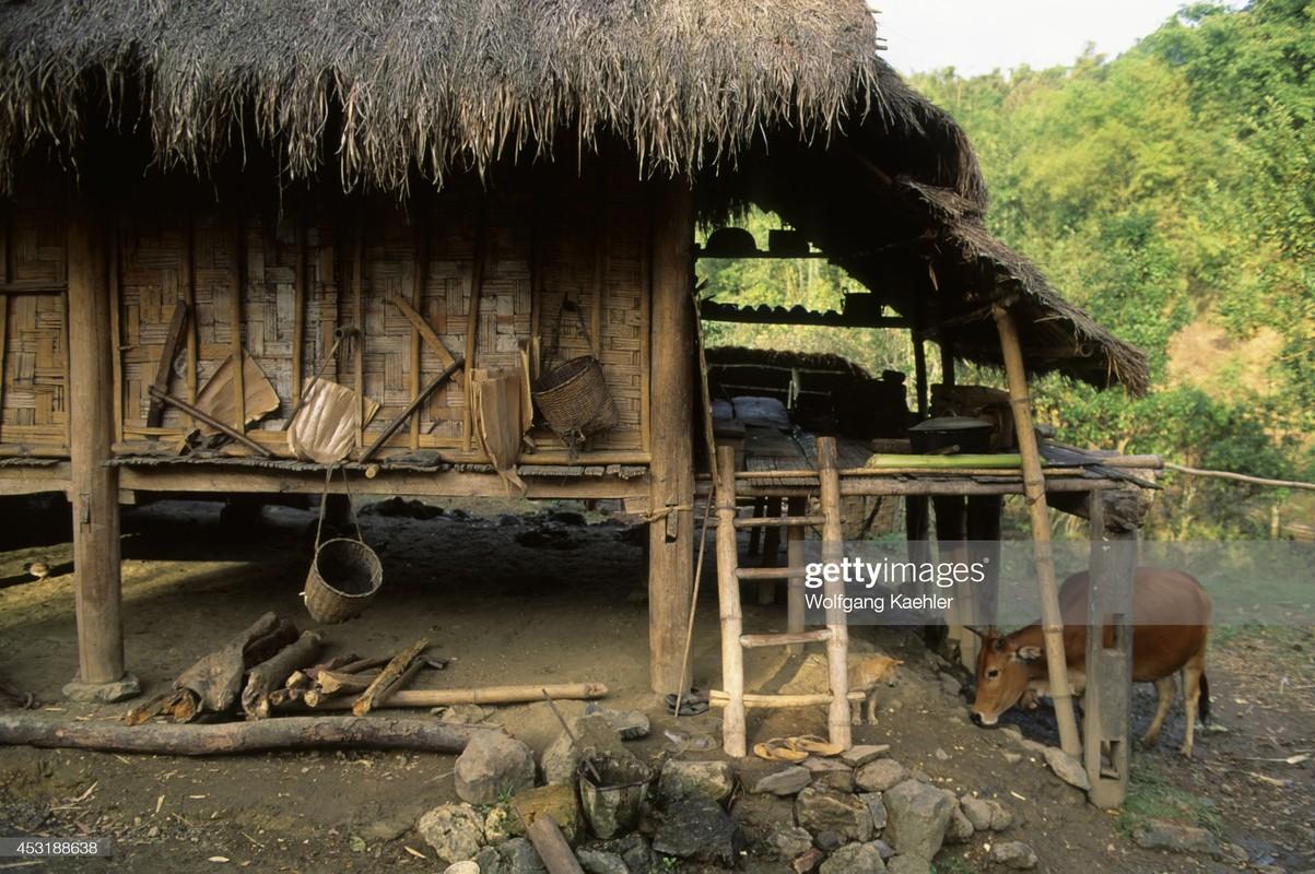 Dep ngat ngay khung canh hoang so cua Hoa Binh nam 1992-Hinh-4