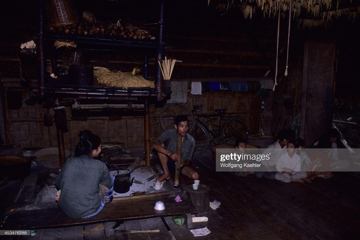 Dep ngat ngay khung canh hoang so cua Hoa Binh nam 1992-Hinh-5
