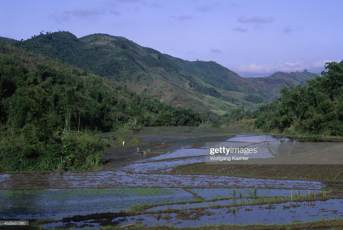 Dep ngat ngay khung canh hoang so cua Hoa Binh nam 1992-Hinh-7