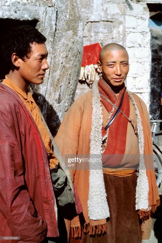 Anh dep hiem co ve cuoc song o Tay Tang nam 1985-Hinh-10