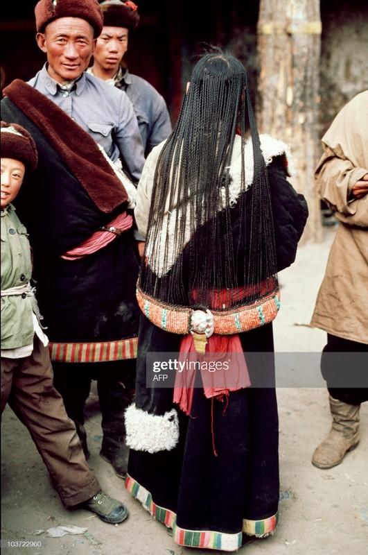 Anh dep hiem co ve cuoc song o Tay Tang nam 1985-Hinh-11