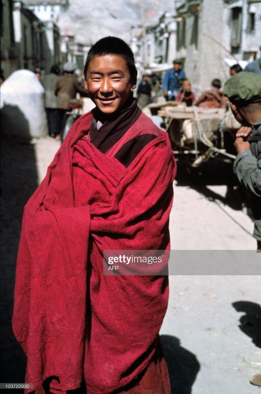 Anh dep hiem co ve cuoc song o Tay Tang nam 1985-Hinh-3