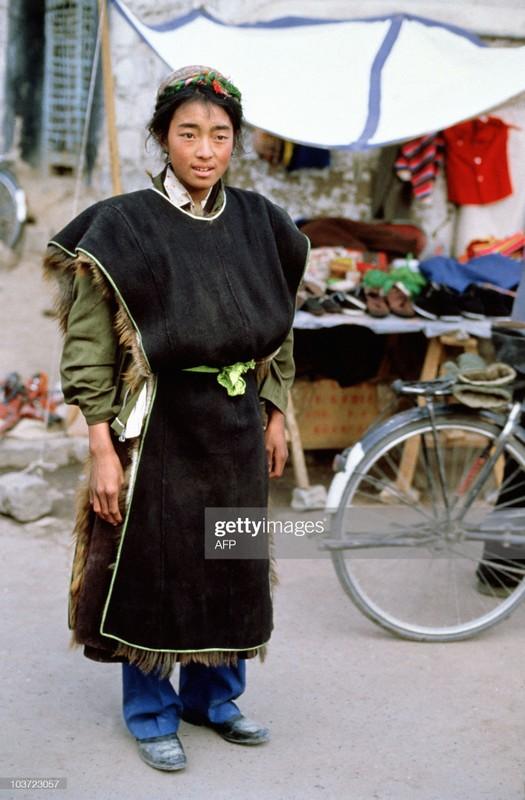 Anh dep hiem co ve cuoc song o Tay Tang nam 1985-Hinh-6
